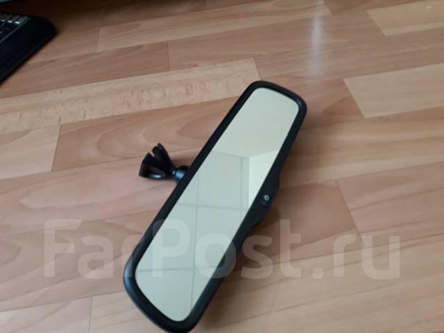 Зеркало заднего вида боковое. Mazda CX-5, KE