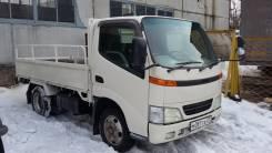 Toyota Dyna. Продается грузовик Toyota DYNA, 4 899 куб. см., 2 000 кг.