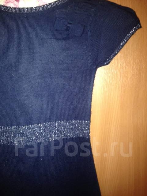 Платье - кофта!. Рост: 80-86 см