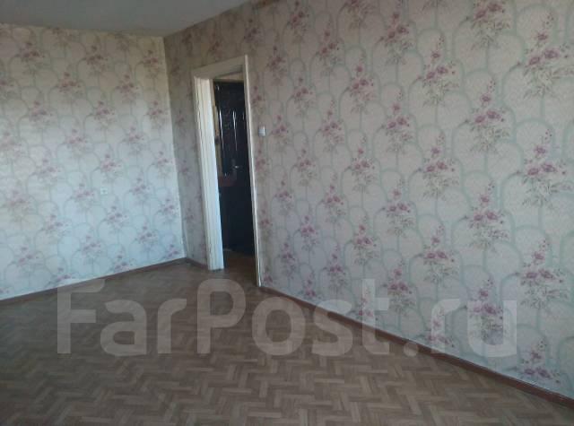 1-комнатная, улица Ворошилова 13а. Индустриальный, агентство, 35 кв.м.