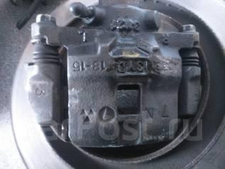 Суппорт тормозной. Subaru Legacy, BPH, BLE, BEE, BP5, BL5, BP9, BH5, BL9, BE5, BE9, BPE Subaru Impreza, GGA, GDB, GDA Двигатели: EJ206, EJ20X, EJ208...