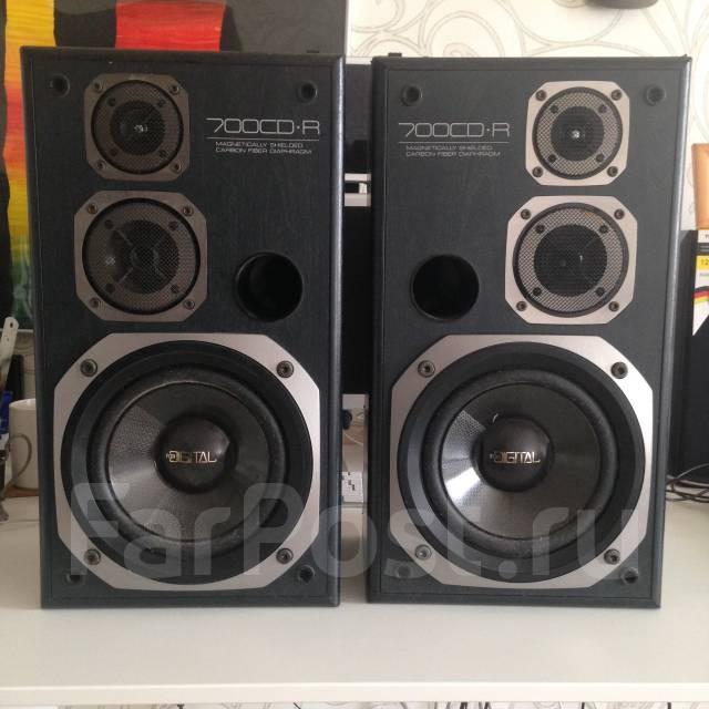 Аудиосистемы 2.0.