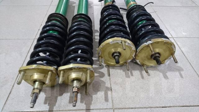 Амортизатор. Toyota Verossa, JZX110 Toyota Crown Toyota Mark II, JZX110