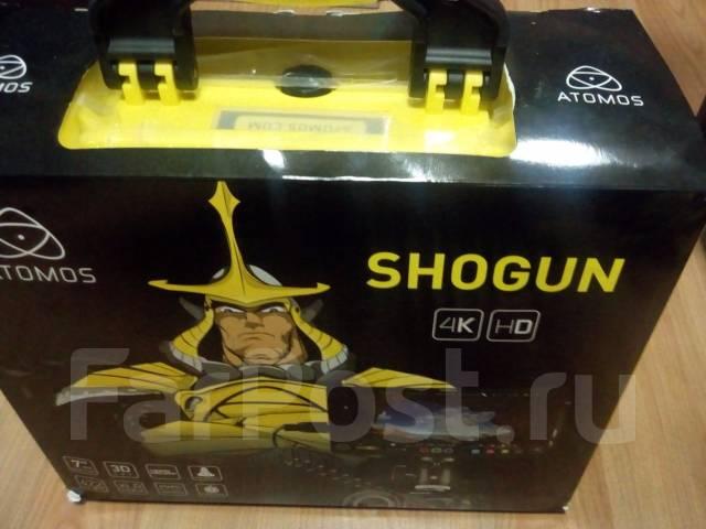 Продам Видеорекордер Atomos Shogun