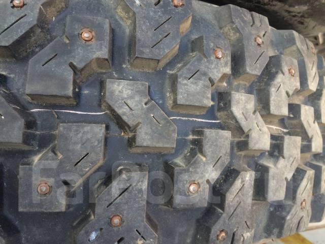 Bridgestone. Грязь MT, износ: 5%, 4 шт