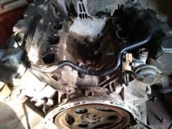 Двигатель в сборе. Mercedes-Benz E-Class, W210 Двигатели: M, 112, E32