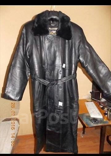 Пальто. 52, 56, 60