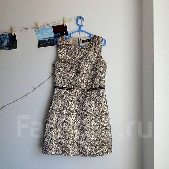 Платья. 44, 46, 48
