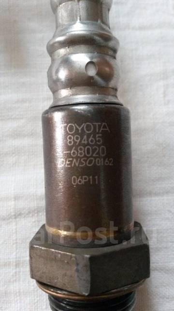 Датчик кислородный. Toyota Wish, ANE11, ANE10 Toyota Caldina, AZT241, AZT246 Toyota Avensis, AZT255, AZT250 Двигатель 1AZFSE
