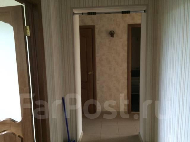 2-комнатная, улица Майская 35. Краснофлотский, частное лицо, 46 кв.м.