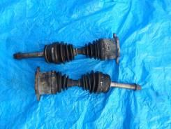 Привод. Toyota Hiace Regius, KCH46G, KCH46W Toyota Hiace, KZH106G, KZH106W, LH85, LY101, LY111, KCH46G, KCH46W Двигатели: 1KZTE, 2L, 3L
