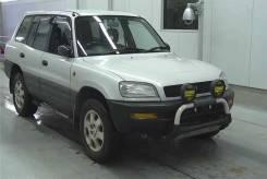 Toyota RAV4. 3SFE