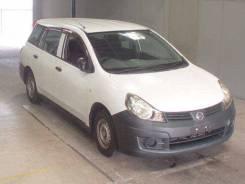 Nissan AD. Y12, HR15DE