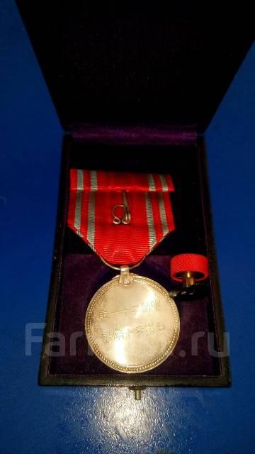 Медаль Японии