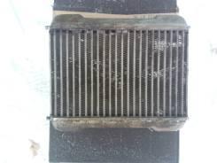 Радиатор масляный. Mercedes-Benz G-Class, W463