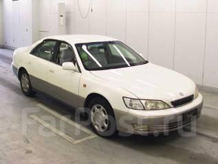 Toyota Windom. 2MZFE