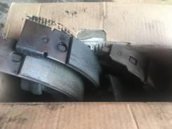 Колодка стояночного тормоза. Isuzu Bighorn, UBS69GW, UBS69DW Двигатель 4JG2