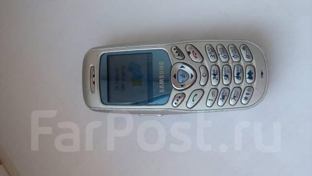 Samsung SGH-C200. Б/у