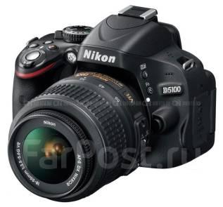 Nikon D5100. 15 - 19.9 Мп