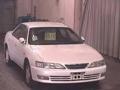 Toyota Carina ED. 3SFE