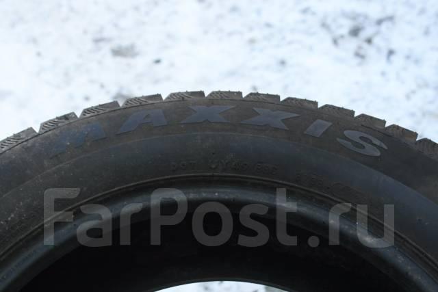 Maxxis MA-STL Presa Ice. Зимние, без шипов, износ: 5%, 2 шт