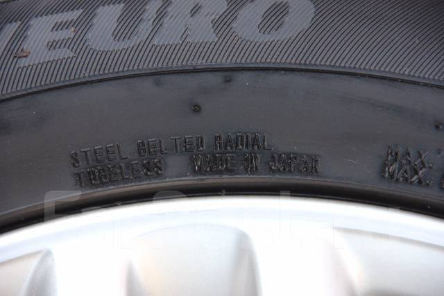 Колёса с шинами =Nissan Fuga= R17! Japan Original! (№ 49071). 7.0x17 5x114.30 ET45