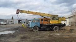 Ивановец КС-3577. Продается кран ивановец, 14 000 кг., 14 м.