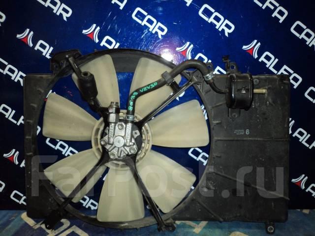 Вентилятор охлаждения радиатора. Toyota: Windom, Scepter, Vista, Camry, Soarer Двигатели: 4VZFE, 3VZFE, 1VZFE, 3CT, 1MZFE, 1UZFE