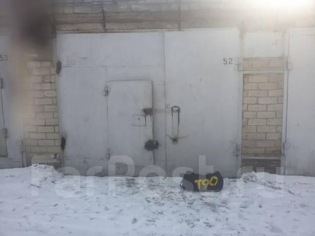 Гаражи кооперативные. улица Пологая 21, р-н Пологая, 18 кв.м., электричество, подвал. Вид снаружи