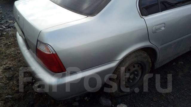 Крышка багажника. Honda Rafaga, CE4 Honda Ascot, CE4