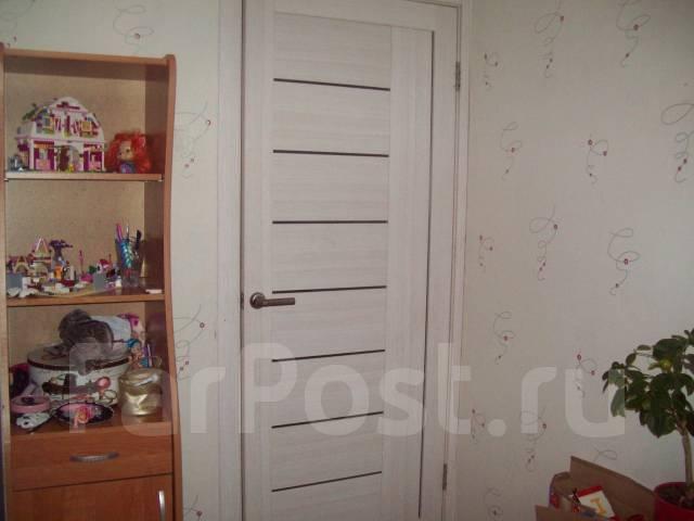 3-комнатная, улица Трехгорная 86. Краснофлотский, агентство, 64 кв.м.