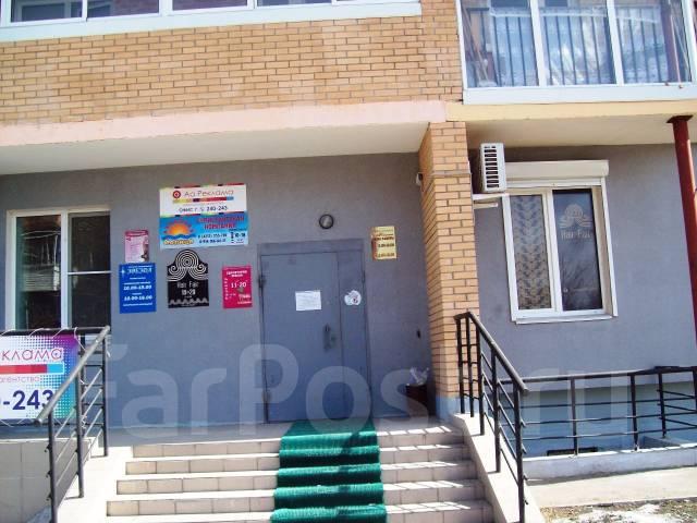 Офисное помещение (ул. Войкова). Улица Войкова 8, р-н Центральный, 20 кв.м.