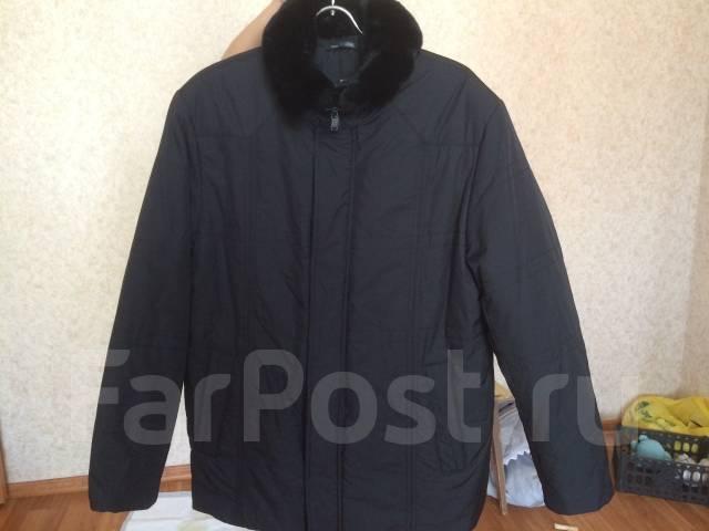 Куртки. 54