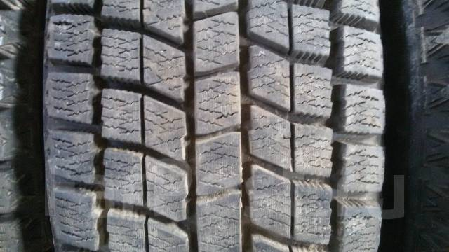Bridgestone Blizzak MZ-03. Зимние, без шипов, 2001 год, износ: 5%, 4 шт