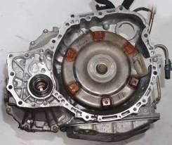 Автоматическая коробка переключения передач. Toyota Estima, ACR40 Двигатели: 2AZFE, 2AZFXE