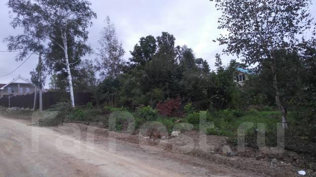 Земельный участок в пос. Соловей ключ!. 1 000 кв.м., собственность, от частного лица (собственник). Фото участка