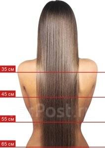 Продам славянский волос для наращивания