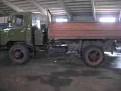 САЗ. Продам газ 66 самосвал, 4 500 куб. см., 4 000 кг.