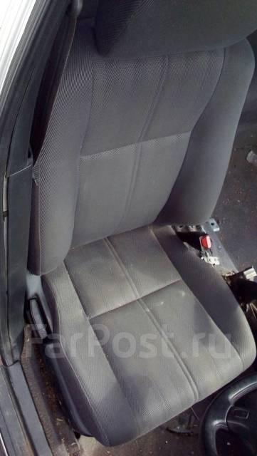 Панель салона. Honda Ascot, CE4