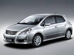 Вариатор. Toyota Blade, AZE156 Двигатель 2AZFE