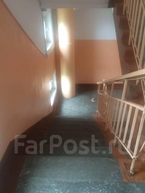 1-комнатная, улица Калинина 135. Кировский, агентство, 32 кв.м.