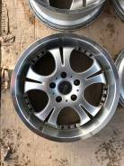 Manaray Euro Design. 7.0x17, 5x114.30, 5x114.30, ET50, ЦО 69,1 мм.