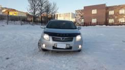 Toyota Corolla Axio. автомат, 4wd, 1.5 (105 л.с.), бензин, 150 тыс. км
