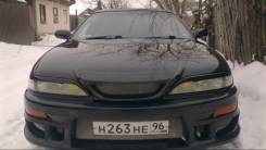 Решетка радиатора. Toyota Carina ED, ST200, ST201, ST202, ST203, ST205