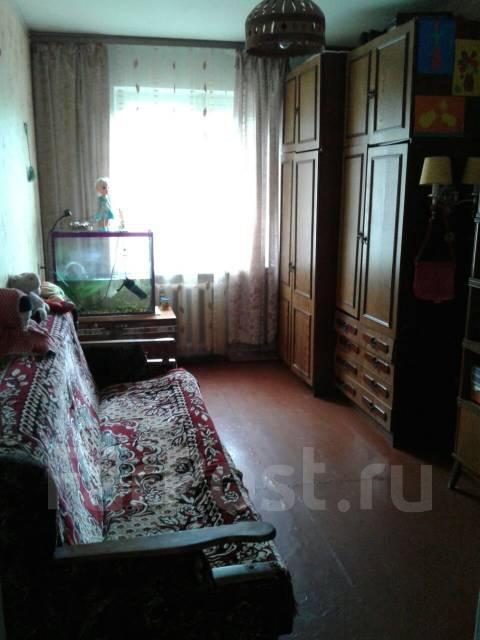 3-комнатная, улица Шеронова 52. Центральный, частное лицо, 59 кв.м.