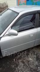 Зеркало заднего вида боковое. Honda Rafaga, CE4 Honda Ascot, CE4