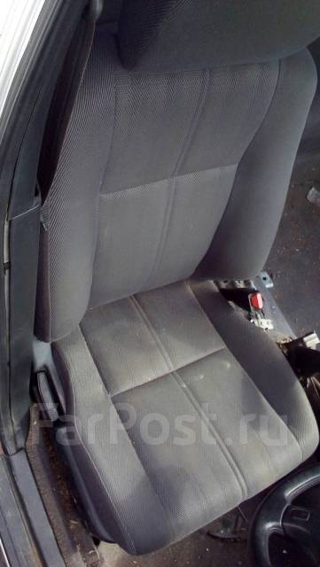 Сиденье. Honda Rafaga, CE4 Honda Ascot, CE4