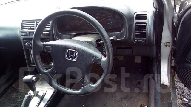 Ремень безопасности. Honda Rafaga, CE4 Honda Ascot, CE4