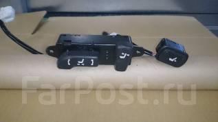 Кнопка. Infiniti FX35, S50 Infiniti FX45, S50 Двигатели: VQ35DE, VK45DE