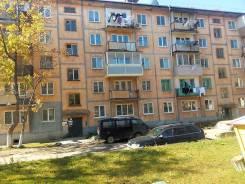 2-комнатная, Шкотово, Гарнизонная, 355. Шкотовский, частное лицо, 45 кв.м. Дом снаружи